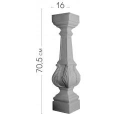 Балясина з орнаментом 05/705