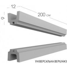 Балюстрада база 02/120