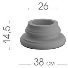 Колона база під тумбу 01/260(Т)