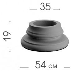 Колона база під тумбу 01/350(Т)